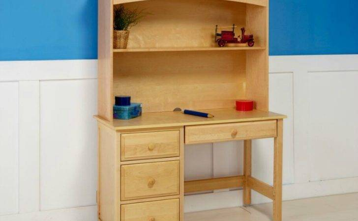 Study Environments Small Spaces Kids Loft Bed