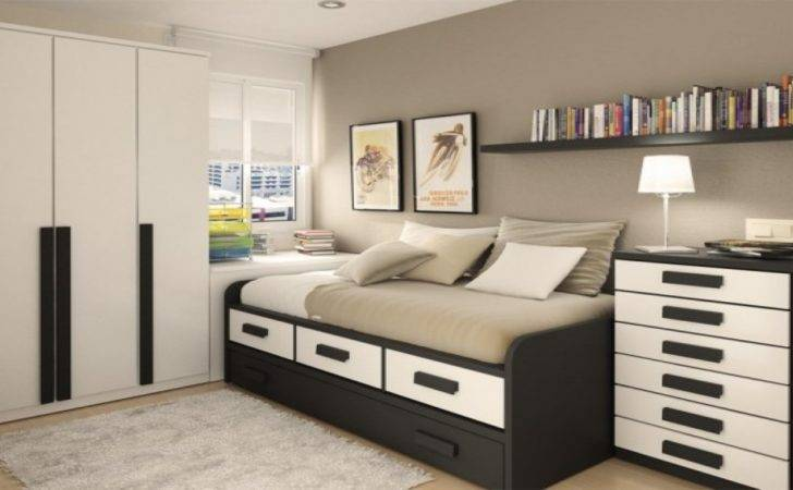 Stunning Color Small Rooms Inspiration Design