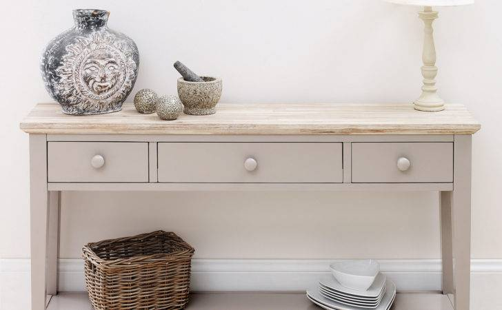 Stunning Florence Console Table Quality Kitchen Hall