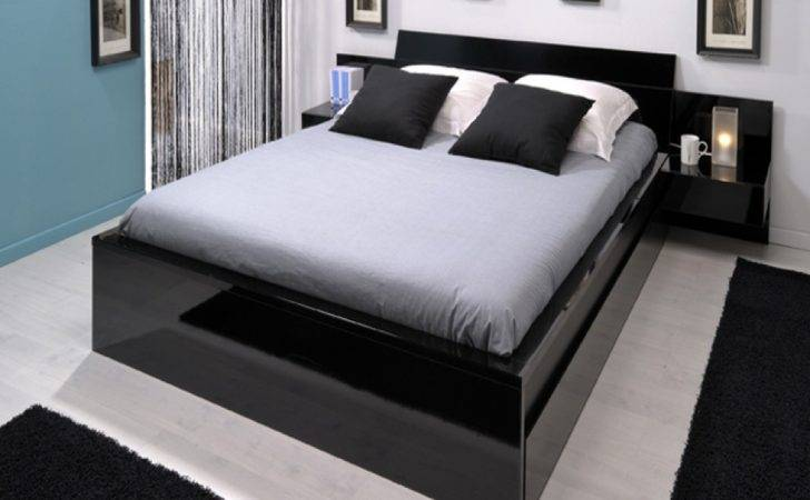 Stunning Modern Bed Designs