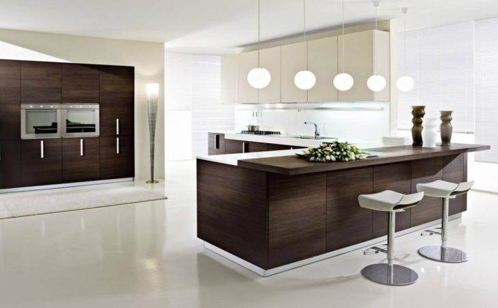Stunning Modern Kitchen Designs