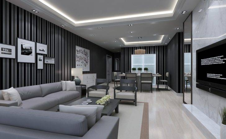 Stunning Modern Living Room Decor Ideas Delightful