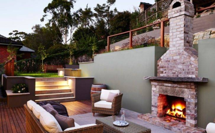 Stunning Open Fireplace Design Ideas Your Home