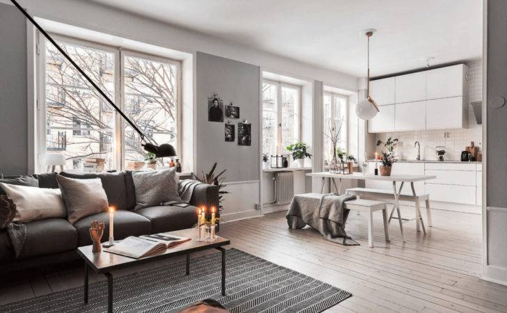 Stunningly Scandinavian Interior Designs Freshome