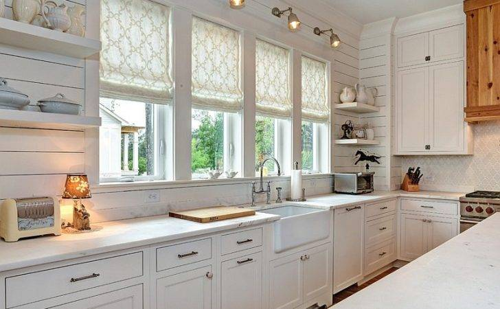 Style Your Home Summer Cool Roman Shades