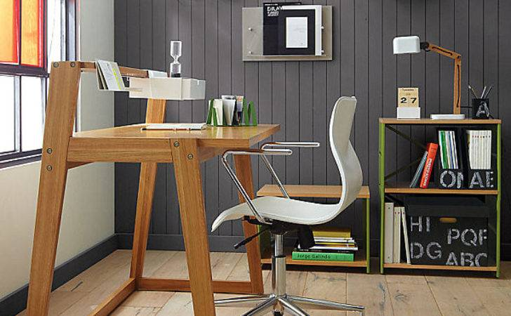 Stylish Home Office Computer Desks