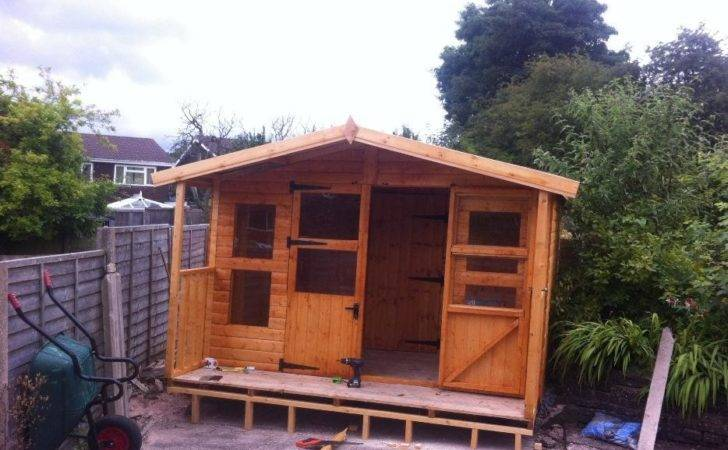 Summer House Sale Brierley Hill Dudley
