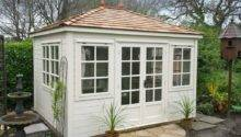 Summer Houses Sunrooms Tunstall Garden Buildings