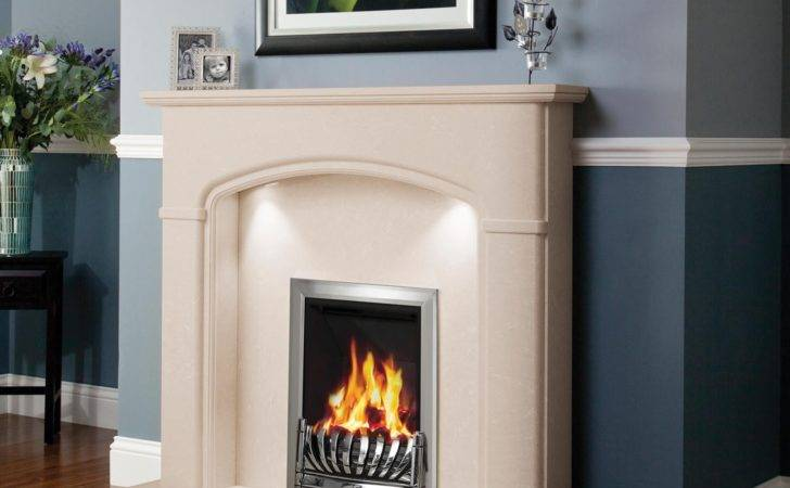 Super Cheap Prices Elgin Hall Lucien Electric Fire
