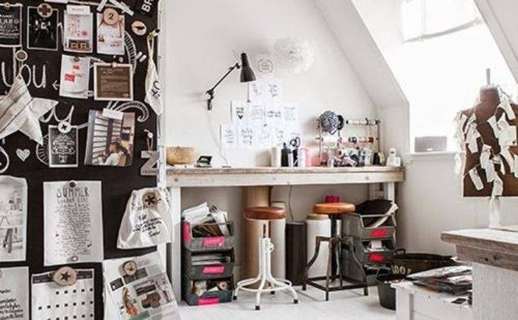 Super Creative Home Office Daily Dream Decor Bloglovin