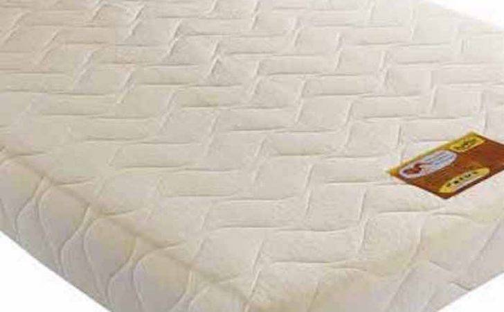 Superior Fusion Memory Foam Mattress Luxury Leather Beds