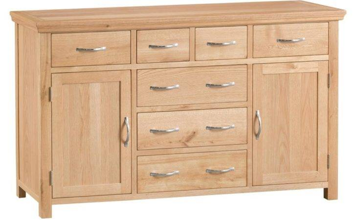 Sussex Large Sideboard Country Furniture Barn