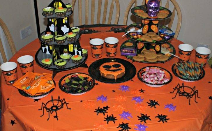 Sussex Mummy Reviews Blog Archive Halloween Party Ideas