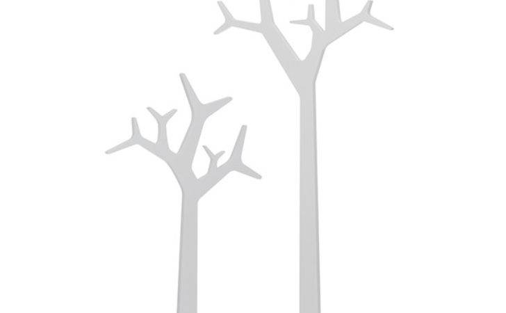 Swedese Large Tree Coat Stand Floor Standing Ferrious
