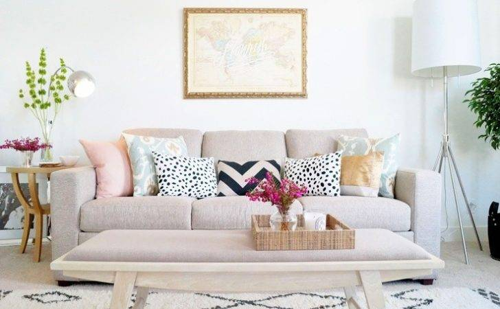 Sweet Additions Your Living Room Best Friends