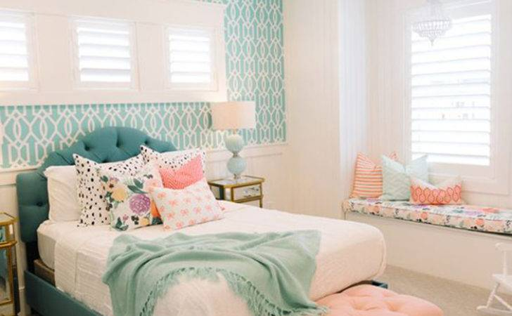 Sweet Tips Your Teenage Girl Bedroom