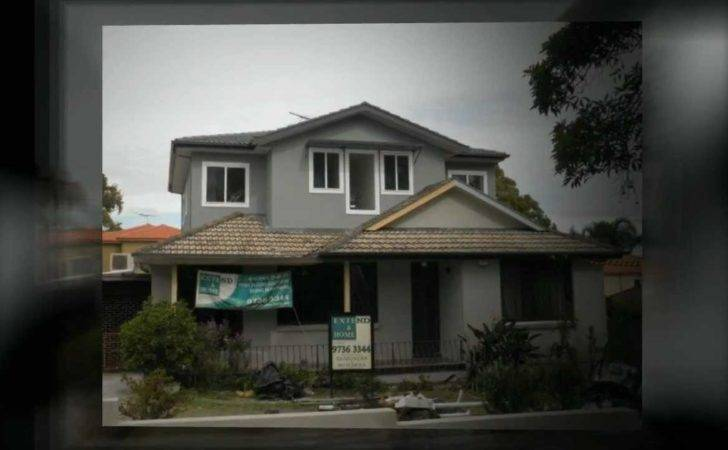 Sydney Home Extension House Addition