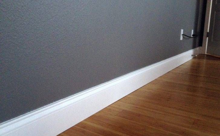 Tall Baseboards Crown Molding Tips Tricks Sew Woodsy