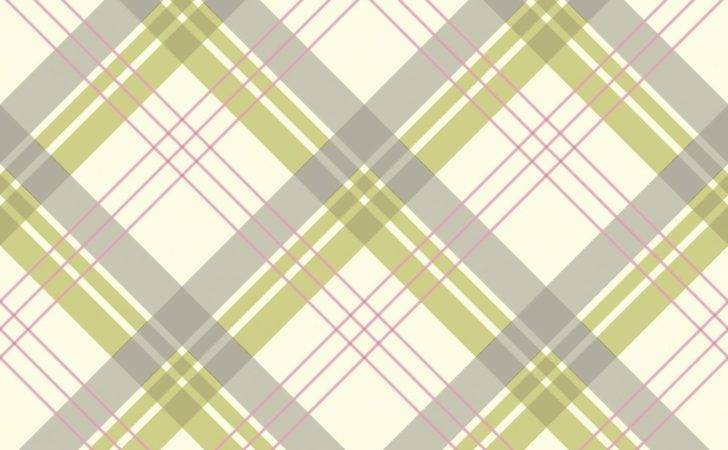 Tartan Plaid Checked Designs Red Gold