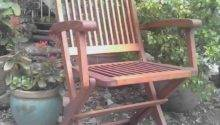 Teak Wood Patio Outdoor Furniture Chairs Selection Our