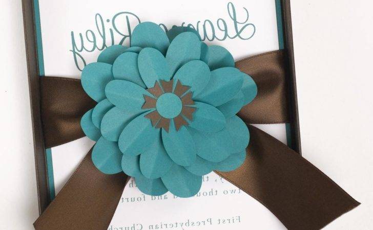 Teal Brown Wedding Ideas Pic Pin