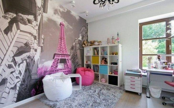 Teen Bedroom Wall Decoration Ideas Cool