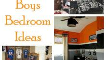 Teen Boy Bedroom Ideas Second Chance Dream