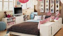 Teen Girls Bedroom Cute Furniture Xcitefun