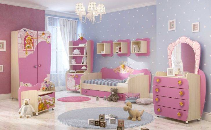 Teenage Girl Room Ideas Show Characteristic