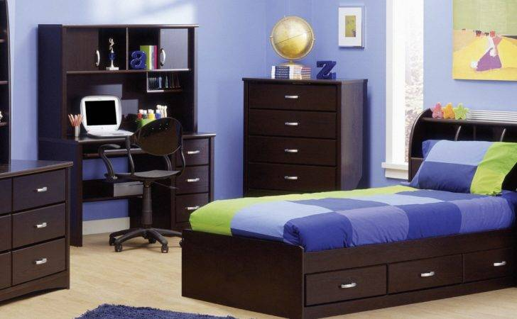 Teenager Bedroom Design Decoration