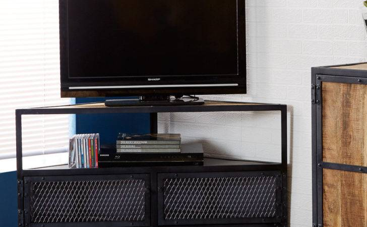 Television Stands Cabinets Corner