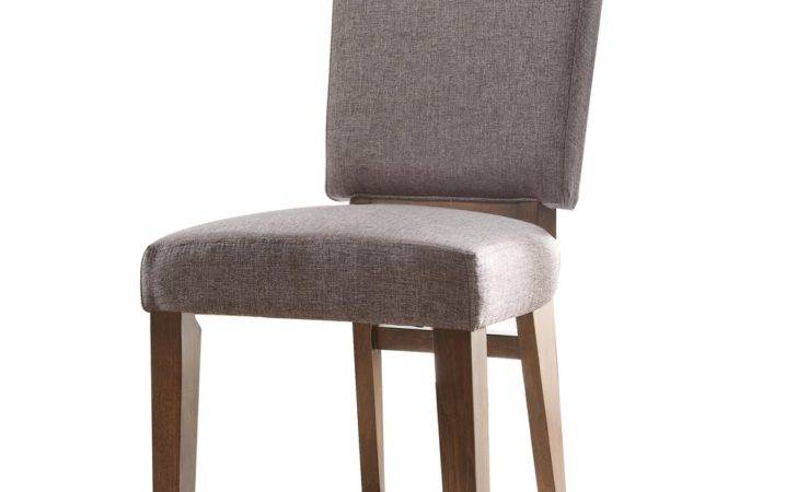 Terra Vista Upholstered Dining Chair Each Casual