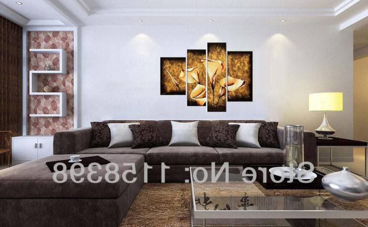 Texture Wall Paint Designs Living Room Home Combo