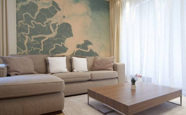 Textured Wall Paint Living Room Home Combo