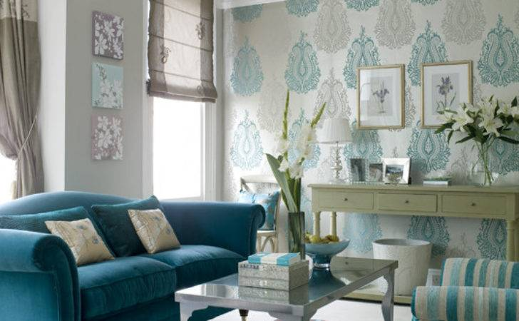 Theme Inspiration Going Baroque Home Painting Ideas