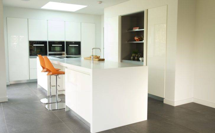 Thick Corian Worktops Counter Production Ltd