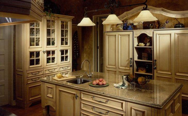 Things Consider Before Making French Country Kitchen