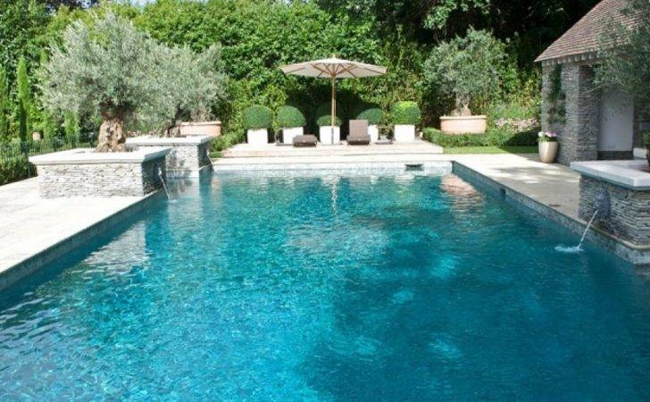 Things Consider During Pool Landscaping Love Garden