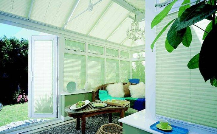 Thomas Sanderson Window Conservatory Blinds Special