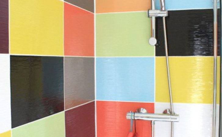 Three Ways Colourful Steam Shower Therapy Bright