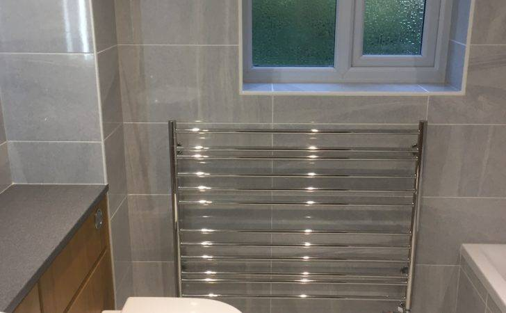 Tiled Bath Panels Installation Curtis Brothers