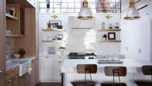 Tiled Kitchen Walls Latest Home Design Trend
