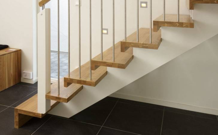 Timber Stair Systems Stunning Staircasestimber