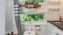 Tiny House Bathroom Designs Inspire Microabode