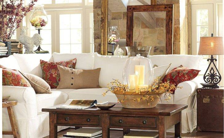 Tips Adding Warmth Your Fall Decor Gets