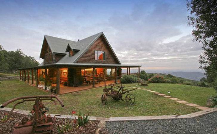 Tips Benefits Country House Designs Interior