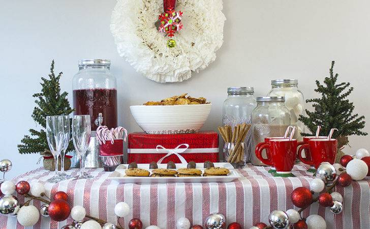 Tips Easy Holiday Entertaining Kirklands