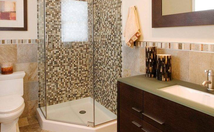 Tips Remodel Small Bathroom Midcityeast