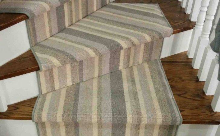 Tips Tricks Amazing Stair Runner Home Interior