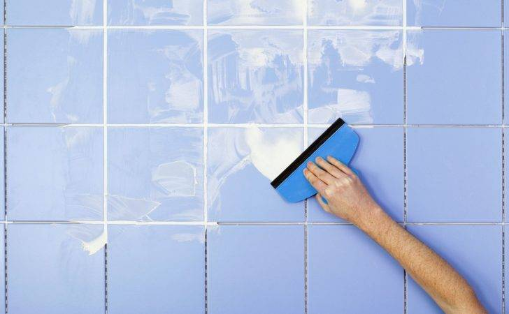 Tips Using Rubber Grout Float